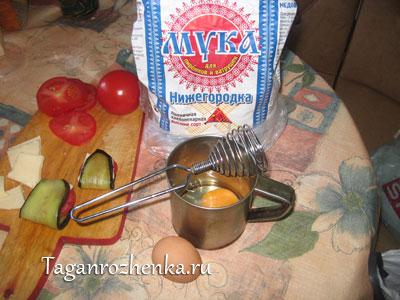 Баклажановые рулетики в кунжуте – кулинарный рецепт